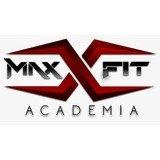 Max Fit - logo