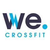 We Crossfit - logo