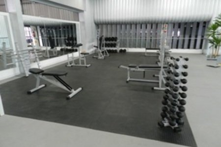Bio Fitness - Baú -