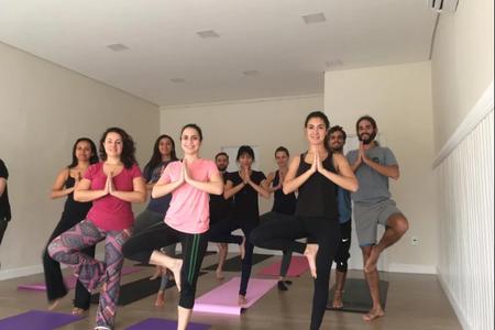 Espaço Essência Yoga -