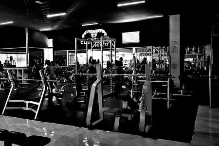 Element Fitness -