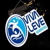 Viva Leve Academia - logo