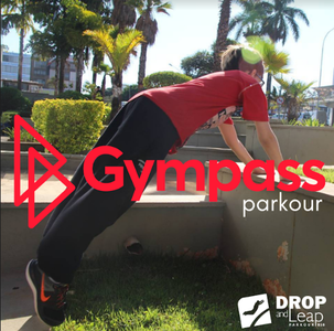Drop and Leap Escola de Parkour | Central Residencial -