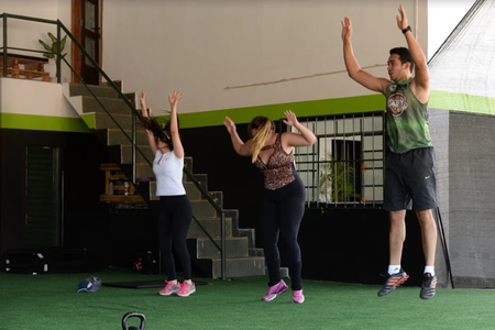 Cross Life Janauba
