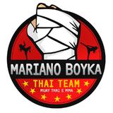 Ct Mariano Boyka - logo