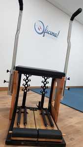 Oficina Fisio Pilates