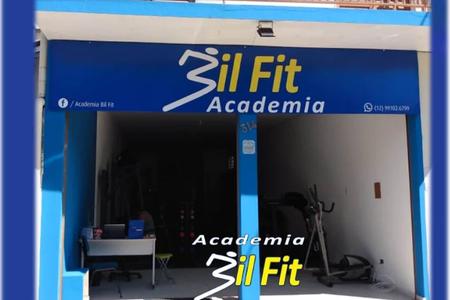 Academia Bil Fit -