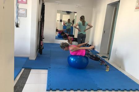 Milly Medeiros Pilates e Bem Estar -