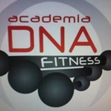 Academia DNA Fitness Com-Tour - logo