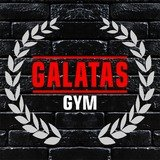 Galatas Gym - logo