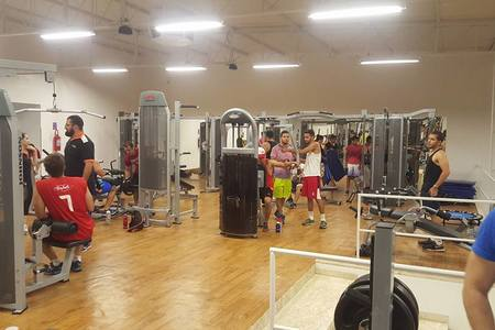 High Five Fitness -