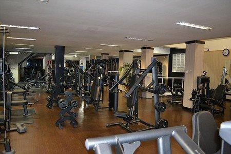 Academia Trainner -