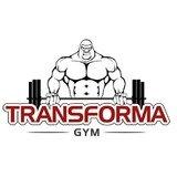 Trans Forma Gym - logo