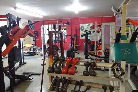 TransForma Gym -