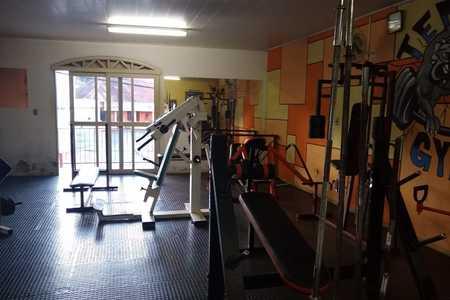 TransForma Gym