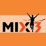Mix3 Assessoria Esportiva Especializada Parque Barigui - logo