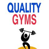 Quality Gym - logo