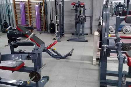 Halley Fitness