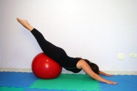 Corpo em Equilibrio -