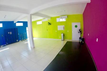 Studio G - Dança e Fitness -
