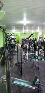 Top Fitness Academia -