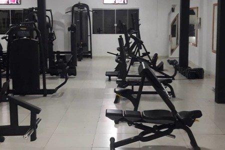 Academia De Musculação Premium 1