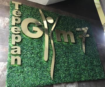 Gym7 Tepepan -