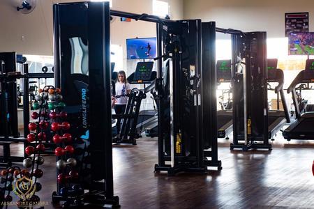 Academia Sport Fitness - Itamarandiba