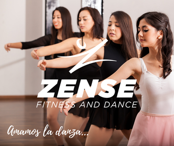 Zense Fitness and Dance