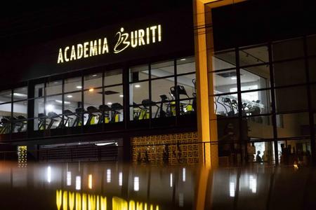 Academia Buriti Sport Center