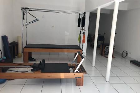 The Hundred Studio Pilates