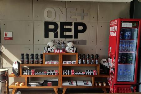 One+Rep -