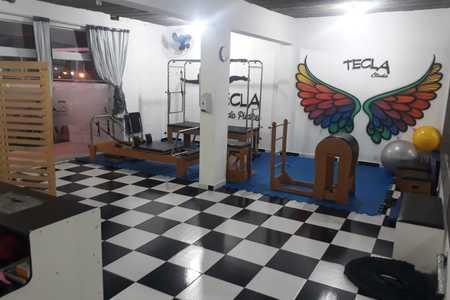 TECLA STUDIO DE PILATES -