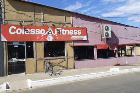 Academia Colasso Fitness -