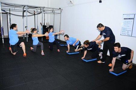 Paiola Training -