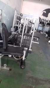Over Gym