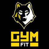 Academia Gym Fit - logo