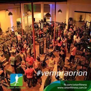 Academia Orion Fitness