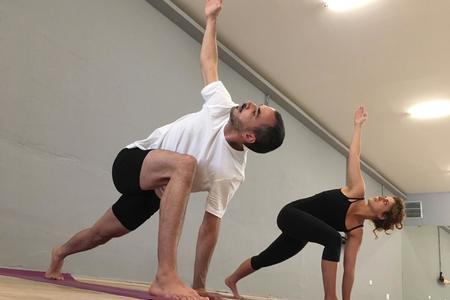 Hot Yoga 42