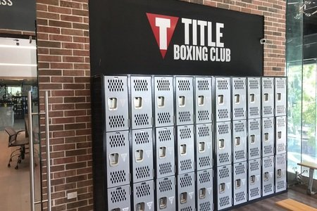 Title Boxing Club Midtown