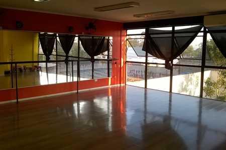 Studio de Dança Vinte e Três