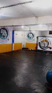 Academia Ducabo fight e fit