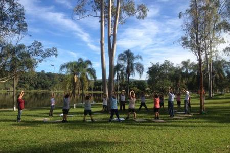 Assessoria Esportiva Equilibrium Fitness