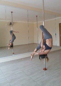 Estúdio Pole Fitness -
