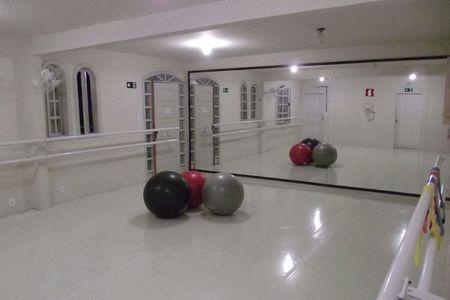 Ousadia Studio de Dança