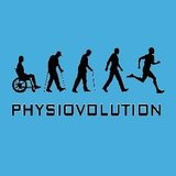 Physiovolution - logo