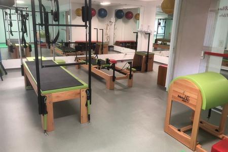 Studio vida ativa Clinica Cefron