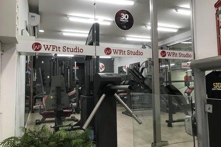 WFit Studio