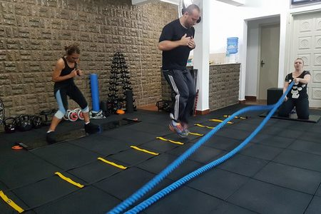 Studio Ciclos Treinamento Funcional