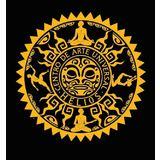 Centro De Arte Universal Helios - logo